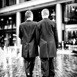 Civil Ceremony Photography