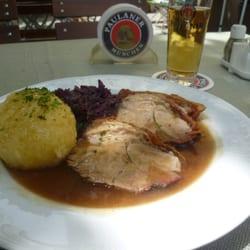 Gaststätte Grüner Kranz, München, Bayern