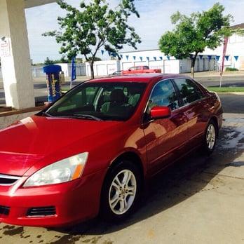 Self Car Wash Yuba City Ca