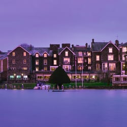 Macdonald Old England Hotel & Spa, Windermere, Cumbria