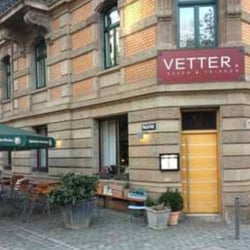 Weinstube Vetter, Stuttgart, Baden-Württemberg