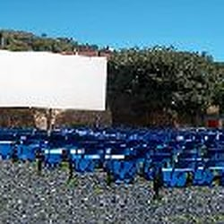 Cinema Eden, Genova