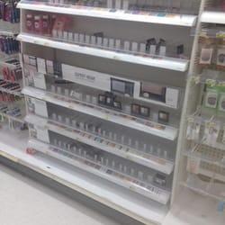Target - Almost completely empty shelves - Houston, TX, Vereinigte Staaten