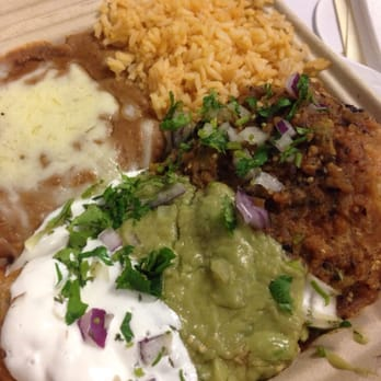 Durango Mexican Food San Bruno