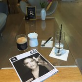 Nespresso Cafe San Francisco Review