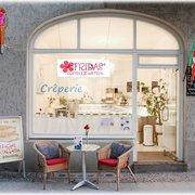 Fridas Eis & Crêpes, Berlin