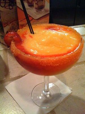 Frozen Strawberry Mango Margarita Yelp