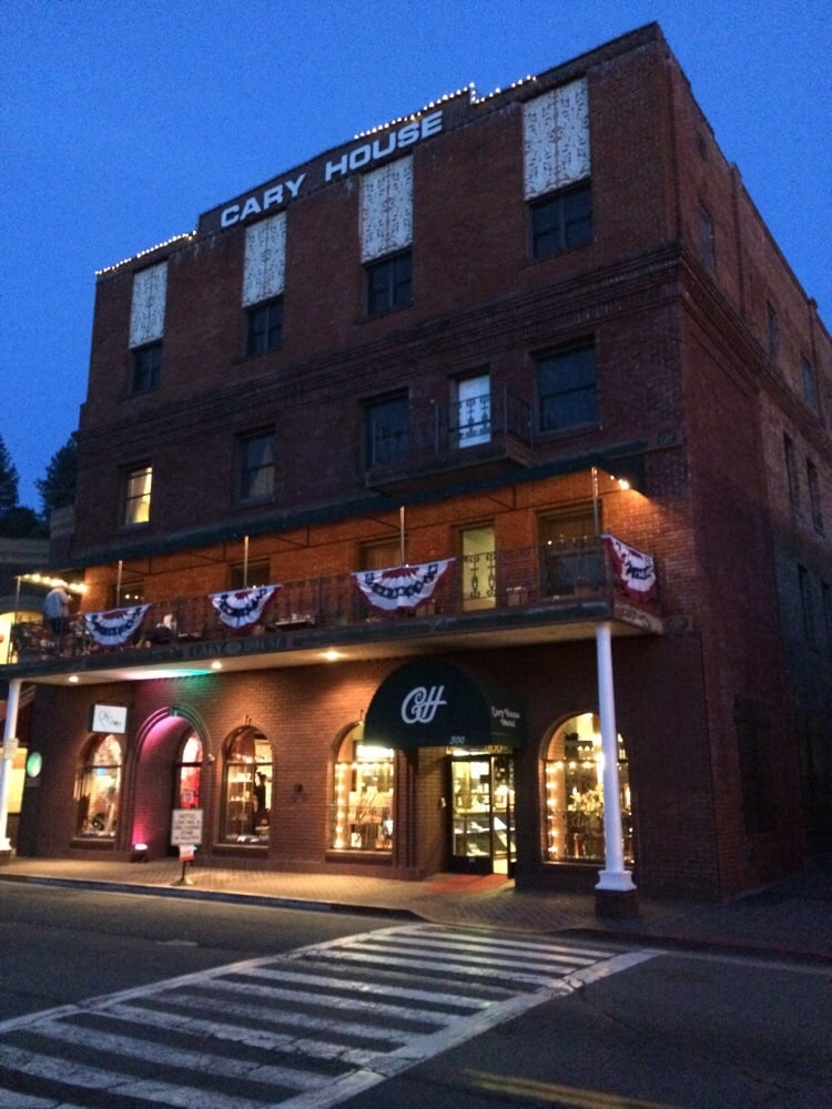 Hotels In Placerville Ca