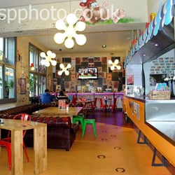 Budget Backpackers Bar and Restaurant