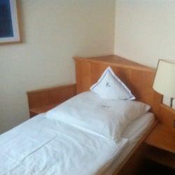 Hotel Friederichs, Duisburg, Nordrhein-Westfalen
