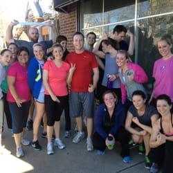 Trainer Scott Personal Training - Look how happy they look - Denver, CO, Vereinigte Staaten
