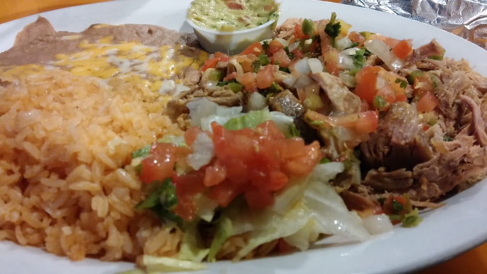 Mexican Food Queen Creek