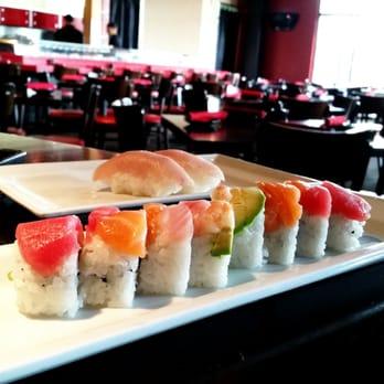 Ra Sushi Bar Restaurant Tucson Az