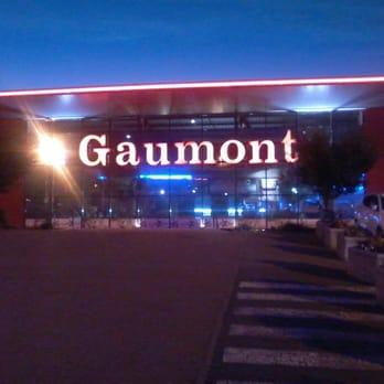 Gaumont amneville les thermes cin ma amn ville for Amneville les thermes piscine