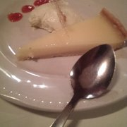 Lemon tart delicious - tasted and looked…