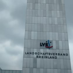 Landschaftsverband Rheinland, Köln, Nordrhein-Westfalen, Germany