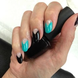 Pure nail salon calgel brooklyn ny united states for 24 hour nail salon brooklyn
