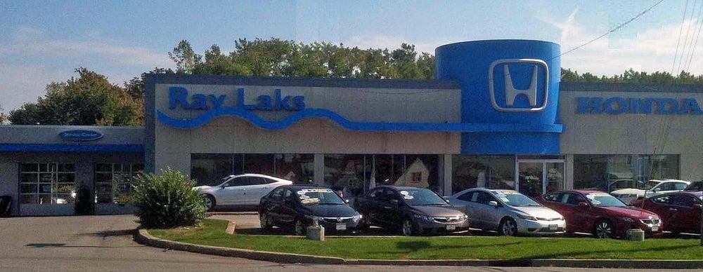 Honda dealer nj car dealers serving north bergen autos post for Honda dealer ny