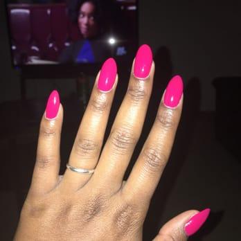 Lovely nails nail salons 155 bonanza dr fayetteville for 777 nail salon fayetteville nc