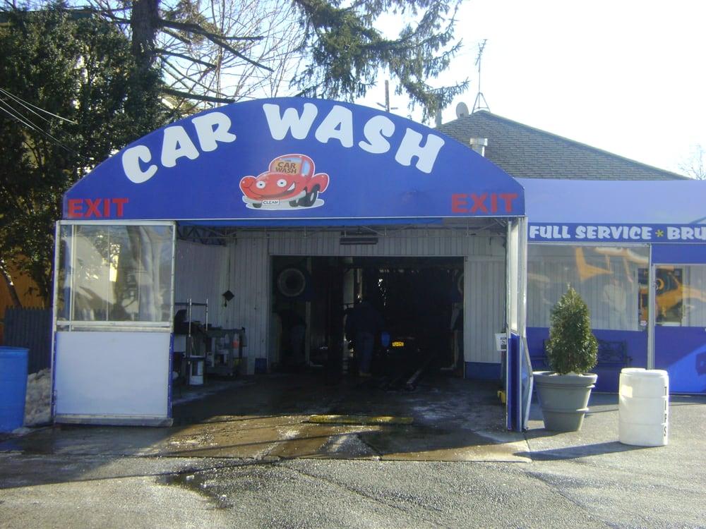 Farmingdale Car Wash Farmingdale Ny