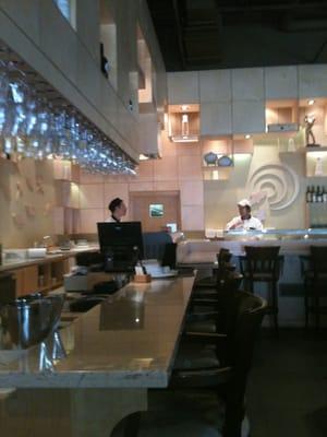 Restaurant Kingyo-Sushi
