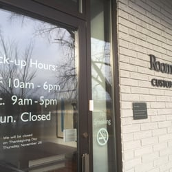 Room And Board Outlet Hours Sunday