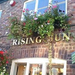 Rising Sun, Tarporley, Cheshire East