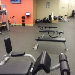 Total Woman Gym And Spa Sunnyvale Reviews