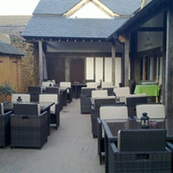 The Olive Lounge, Kettering, Northamptonshire