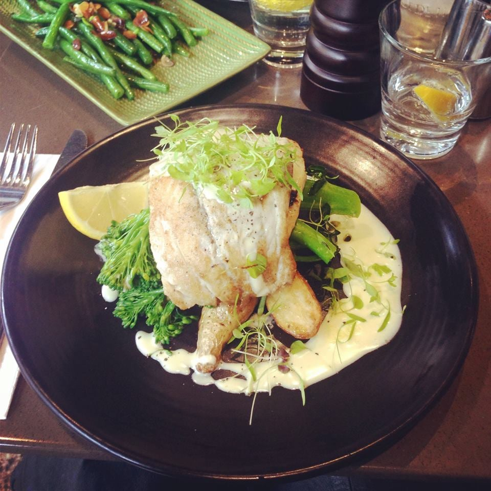 Cicada cafe restaurant bar 17 photos cafes cbd for Australian cuisine brisbane