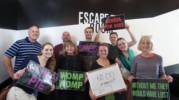 Escape The Room Milwaukee Escape Games Historic Third