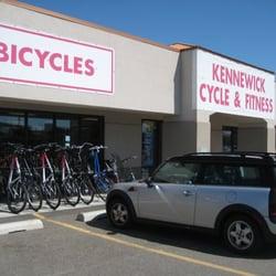Bikes Kennewick Wa Kennewick Cycle amp Fitness