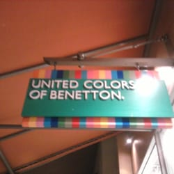 United colors of benetton closed los angeles ca for United colors of benetton online shop outlet