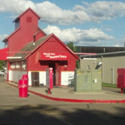Burger Time - Minot, ND, Vereinigte Staaten