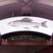 Im Sittich gibt es Fisch und andere…