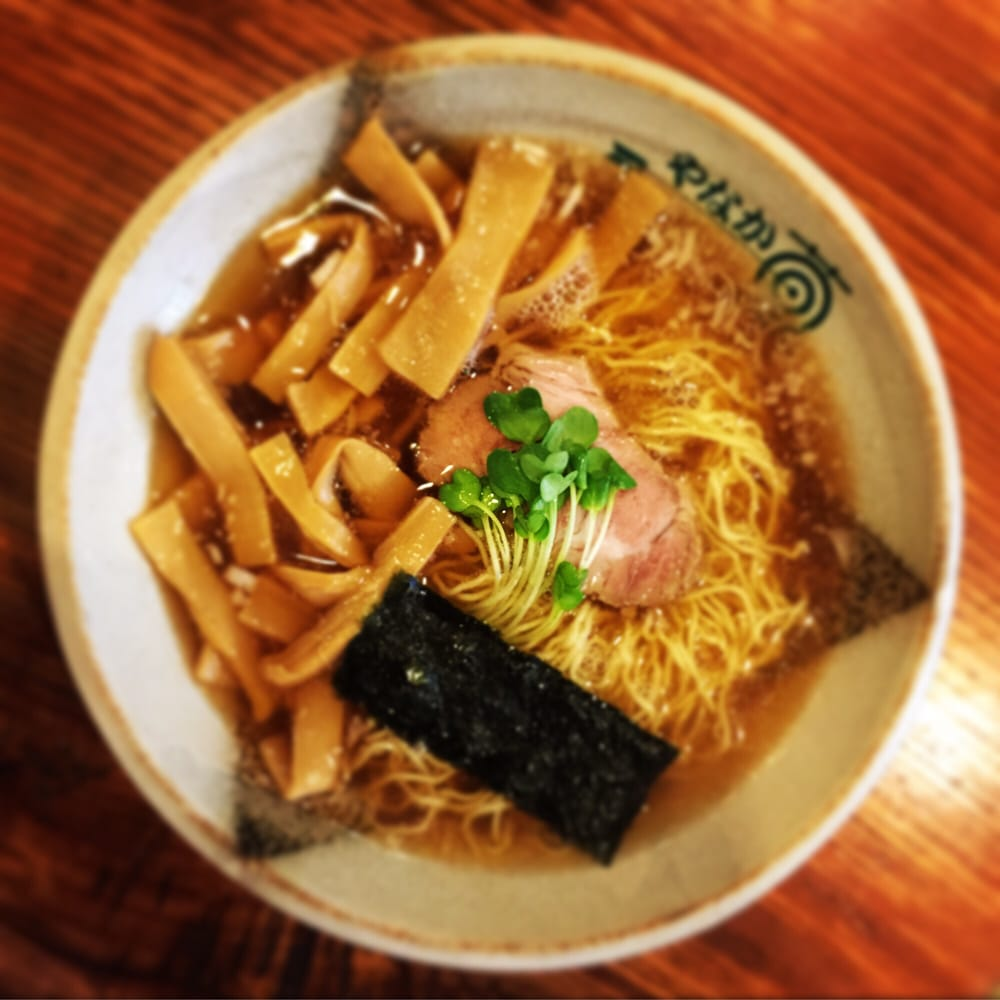 Image result for shina soba