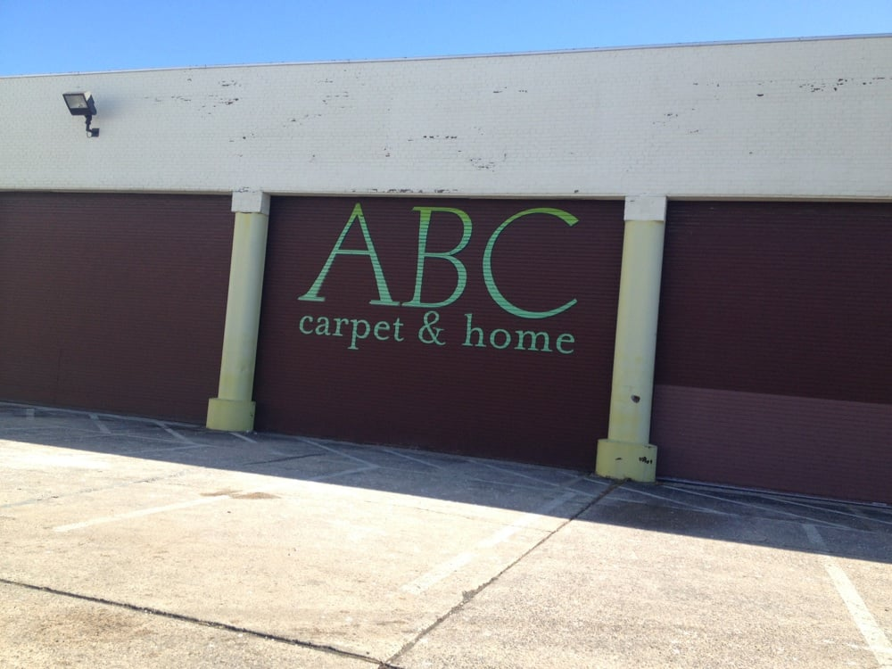 Abc carpet home store furniture shops 400 huyler st south hackensack nj united states Home furniture usa nj