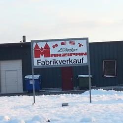 Mest-Marzipan GmbH, Lübeck, Schleswig-Holstein