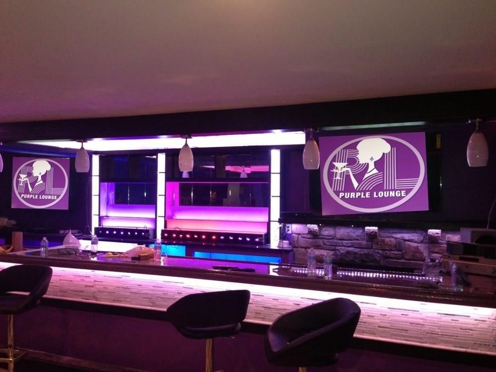 purple lounge hookah bars columbia heights arlington