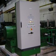 Davies Control Systems, Abergavenny, Monmouthshire