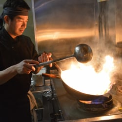 Try our Wok Dishes