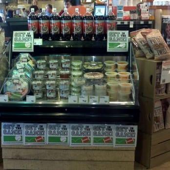Whole foods market petaluma 26 photos supermarkets for Food bar petaluma