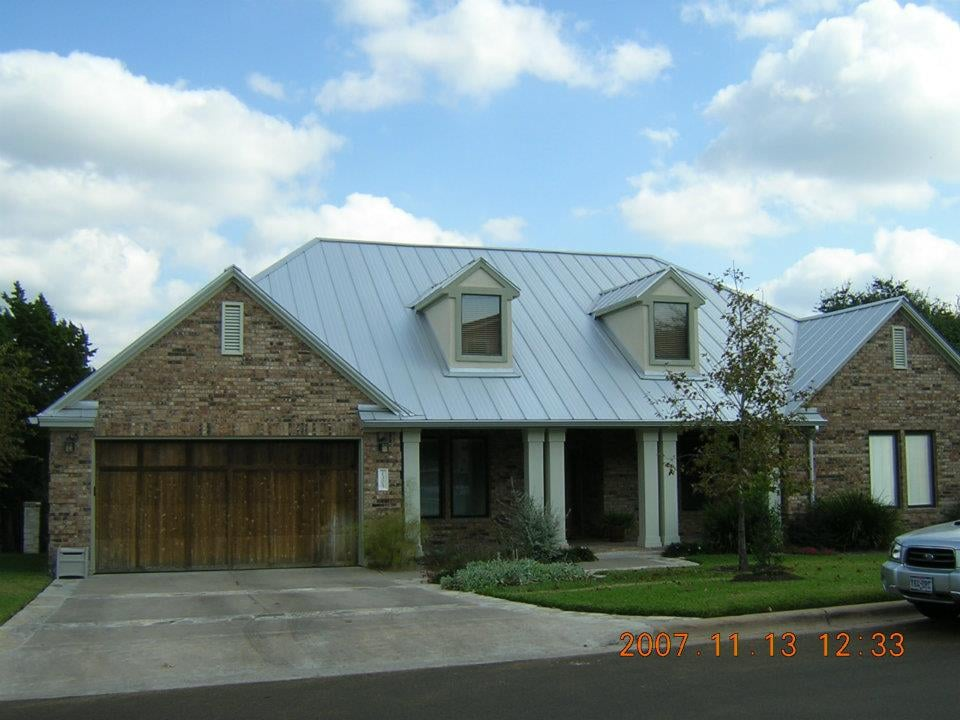 Hall S Roofing Amp Sheet Metal Roofing Georgetown Tx