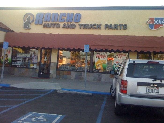 Car Quest Stores Near