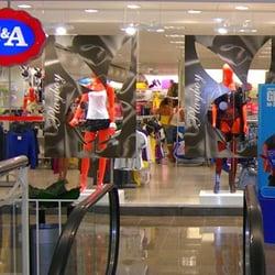 C&A - Esplanada Shopping, Sorocaba - SP