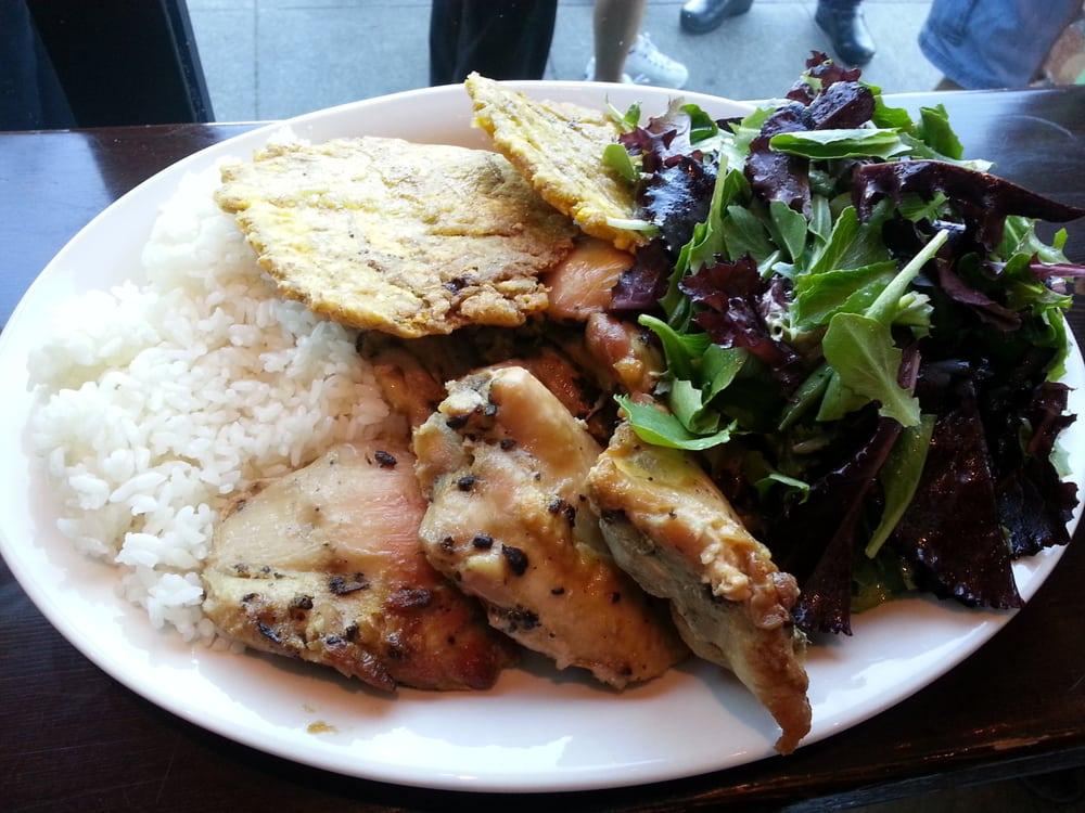 Sol Food San Rafael Delivery