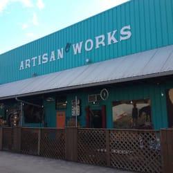 Artisan Works Rochester on Frank Lloyd Wright Rochester Ny