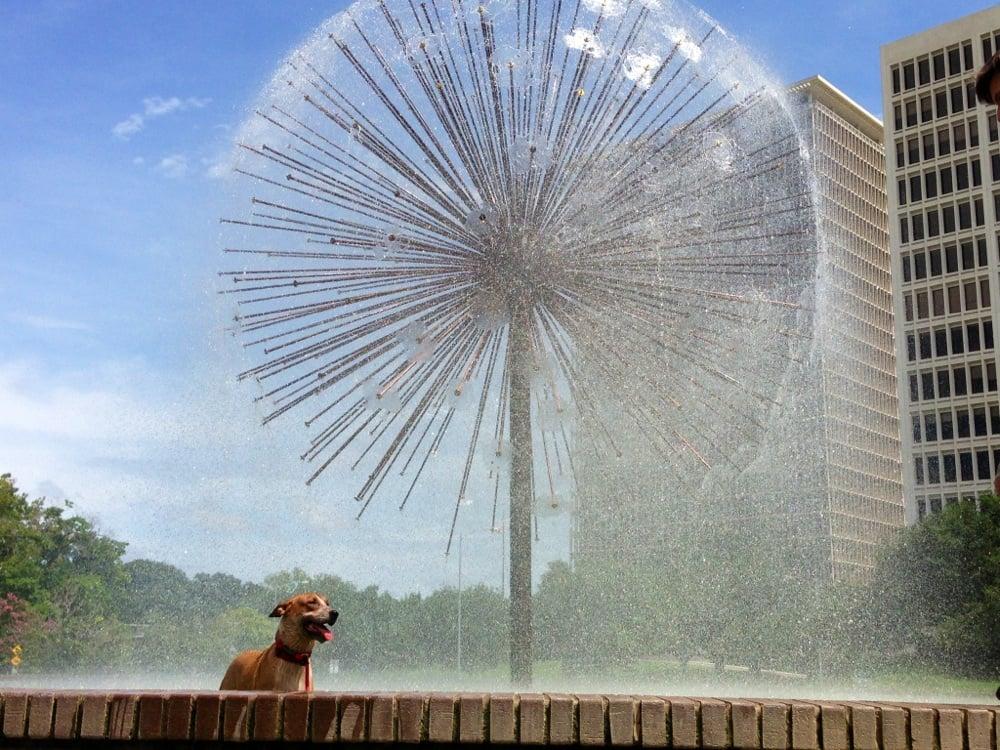 Buffalo (TX) United States  city photo : Buffalo Bayou Park Parks Houston, TX, United States Yelp