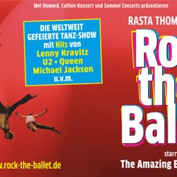 Rock the Ballet, Berlin