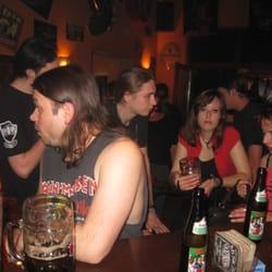 Music Pub Express, Sinsheim, Baden-Württemberg